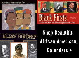 Shop Beautiful African American Calendars