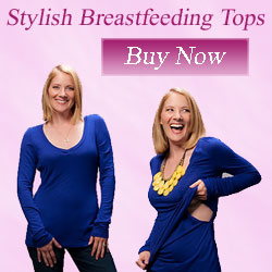 MY Gowns - Breastfeeding Tops