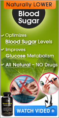 Blood Sugar Optimizer
