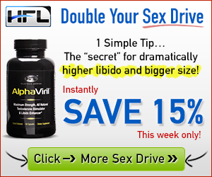 15% off all orders of Alpha Viral!!