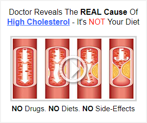 causes of high cholestrol