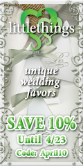 Wedding & Party Favors on Sale
