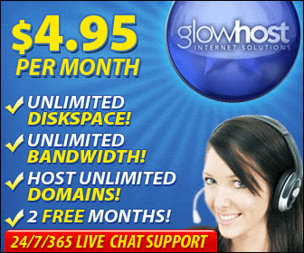 Unlimited Disk, Transfer and Domains!