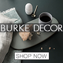Save 10% Site wide at Burkedecor.com