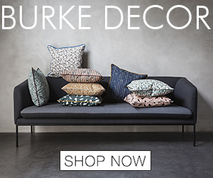 Burke Decor, a great selection of global style pillows!