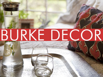 BurkeDecor.com is All New!