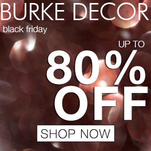 Free Shipping at Burkedecor.com