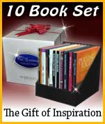 inspirational books and gift sets from simpletruths.com