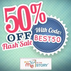 50 Off Best Seller Flashsale 250x250