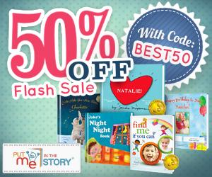 50 Off Best Seller Flashsale 300x250