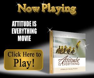 Attitude is Everything Movie
