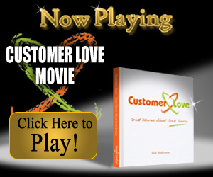 Customer Love inspirational video from simpletruths.com