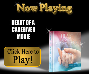 Heart of a Caregiver inspirational video from simpletruths.com