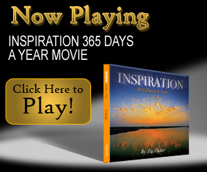 Inspiration 365 Days A Year