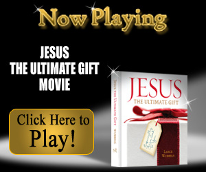 Jesus: The Ultimate Gift inspirational video from simpletruths.com