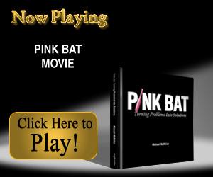 Pink Bat Movie