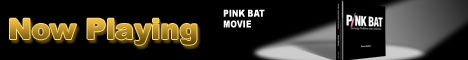 Pink Bat inspirational video from simpletruths.com