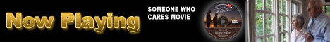 Someone Who Cares inspirational video from simpletruths.com