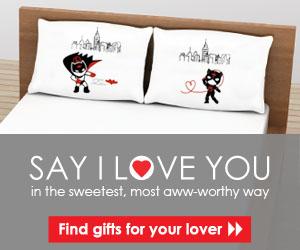 Shop BoldLoft Couple Gifts