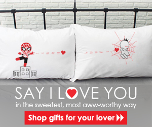 BoldLoft Gifts for Couples
