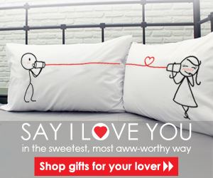 Say I Love You Gifts