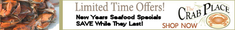 New Years Seafood Specials