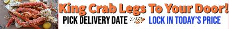 Buy King Crab Legs Online