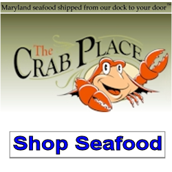 The Crab Place - Genuine Maryland Crab Meat Delivered