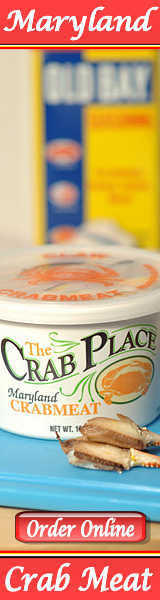 Maryland Crab Meat