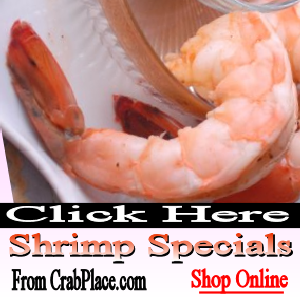 Shrimp Specials