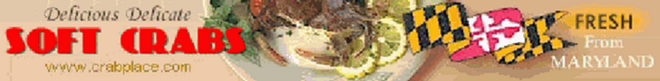 Maryland Soft Shell Crabs