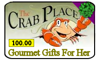 Gourmet Gifts For Her
