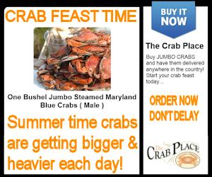 Jumbo Crab Feast