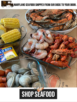 Order Seafood