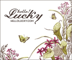 Hello!Lucky Wedding Invitations