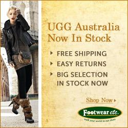 Shop UGG Australia for Sheepskin Shoes
