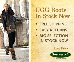 Shop UGG Australia for Sheepskin Shoes