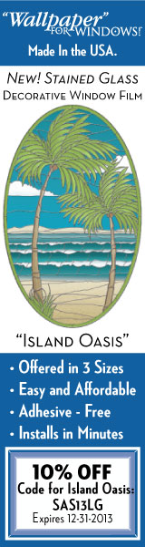 Island Oasis 10% off exp12-31-13