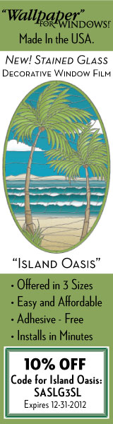 Island Oasis 10% off exp 6-1-2012