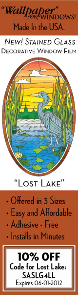 Lost Lake 10% off exp. 6-1-2012