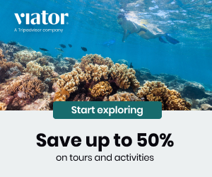 Viator - Save up to 50% on tours and activities