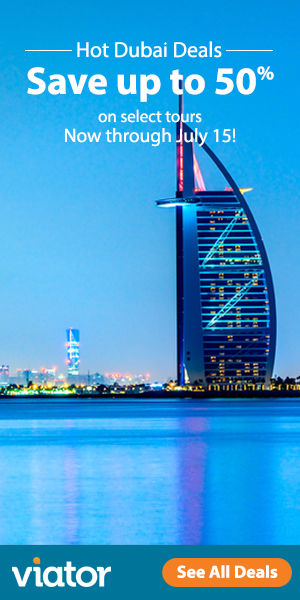 Hot Dubai Deals