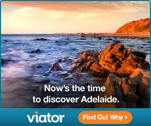 Ahora es el momento de descubrir Adelaide. ¡Averigua porque!