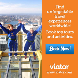 Book fun activities, day trips and tours