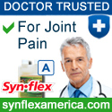 Doctor Trusted Synflex for Joint Pain