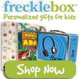 Freckle Box - 160 x 160