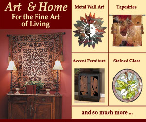 Thousands of Home Decor Products at Art & Home