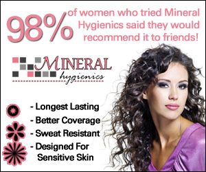 Mineral Hygienics Promo Code