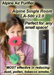 Alpine Air Purifiers