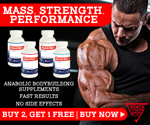 buy 2 deca durabolin nandrolone & get 1 free with stack labs coupon codes